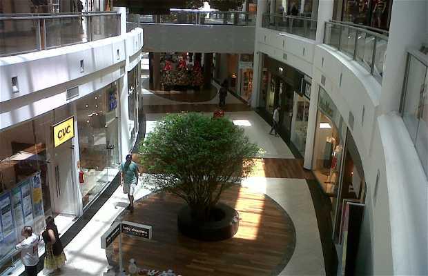 Crystal Plaza Shopping Center