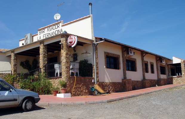 Bar Asador La Fernandina