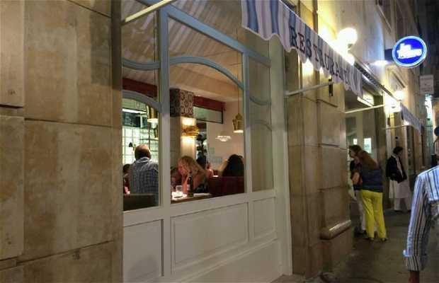La Mary Restaurant Alicante