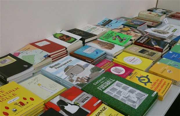 Libreria Komische Künste