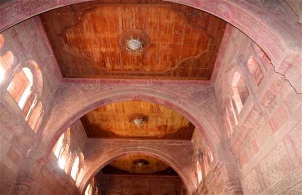 Salón Darbar