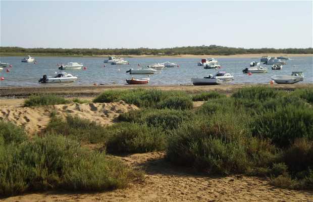 Playa La Veguilla