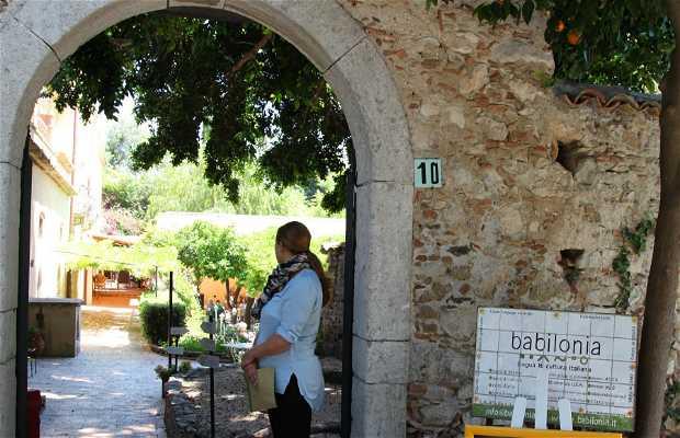 I Giardini di Babilonia