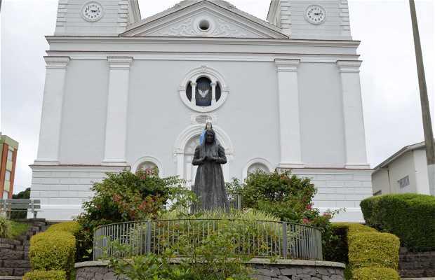 Paróquia Nossa Senhora de Caravaggio