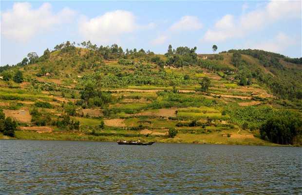 Lago Bunyonyi