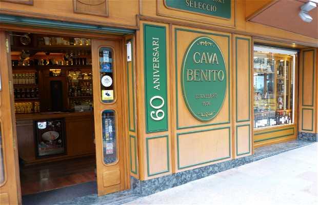 Cava Benito