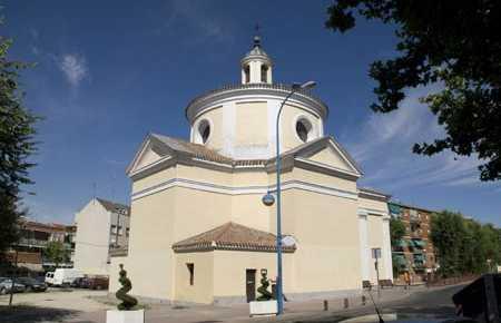 Hermitage of San Nicasio