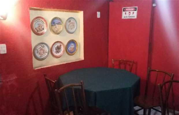 Restaurante Oriundi