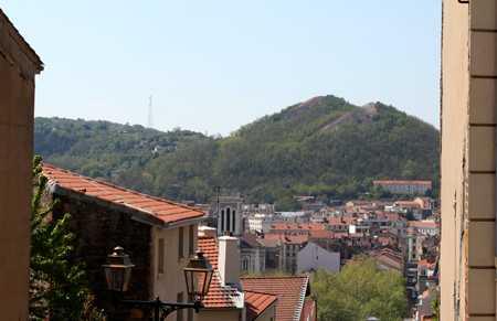 Las siete colinas