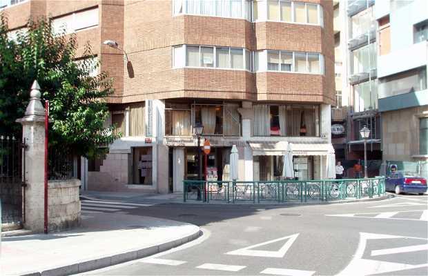 Restaurante María Cristina