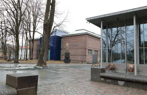 Nidaros Pilgrim Centre