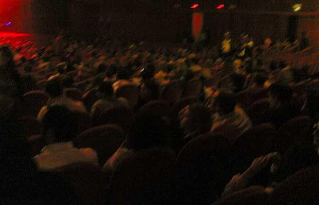 Teatro Ventaglio Smeraldo