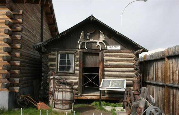 McBride Museum of Yukon History