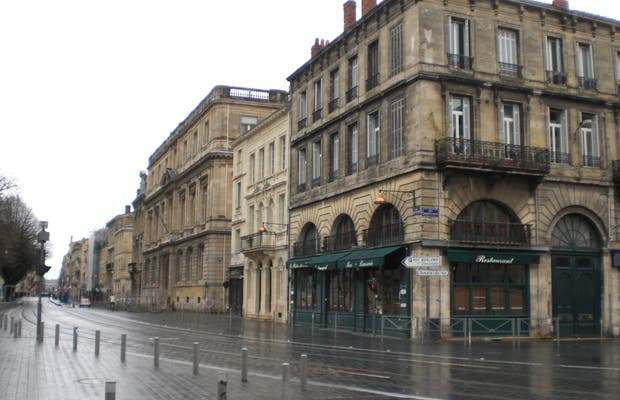Plaza Rohan