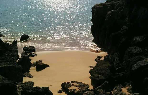 Playa de San Julián