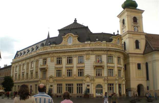 Brukenthal National Museum