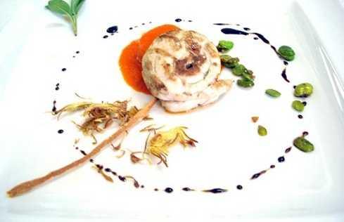 Restaurante Casa de Quintana