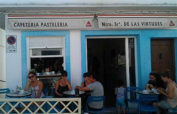 Café Nuestra Señora de las Virtudes