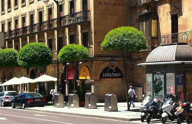 Restaurante Leonardo Fast-Food