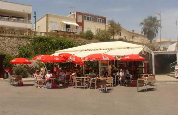 Restaurante Chiringuito La Balsica