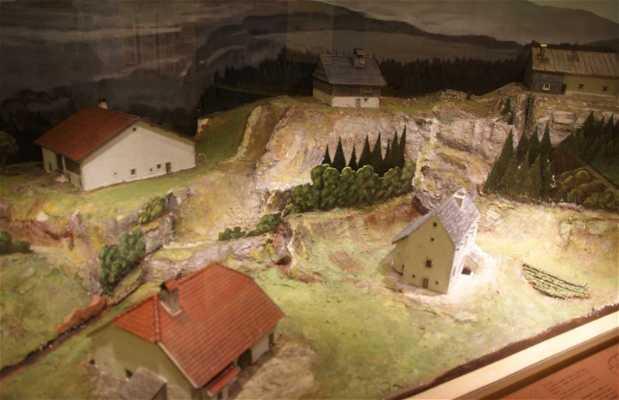 Comtois Museum