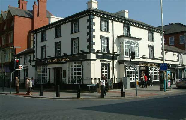 Pub The Hoghton Arms