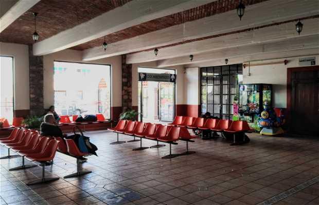 Terminal de Autobuses de Dolores Hidalgo
