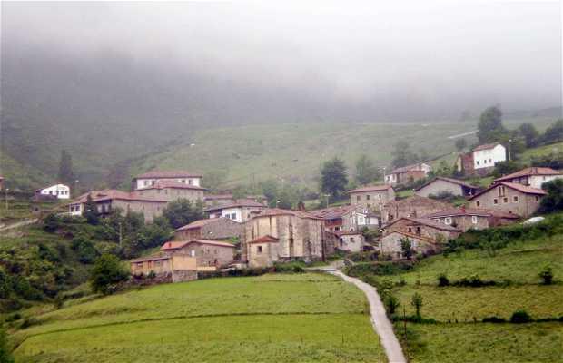 Camino Real de Tudanca (Ruta R.III.4)