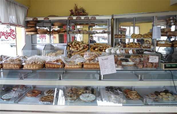 Panaderia Trevisan