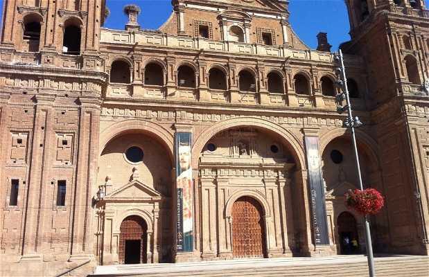 Collégiale de San Miguel