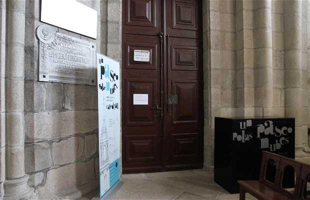 Musée Diocésain de la Cathédrale de Lugo
