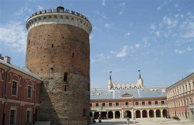 Château de Lublin