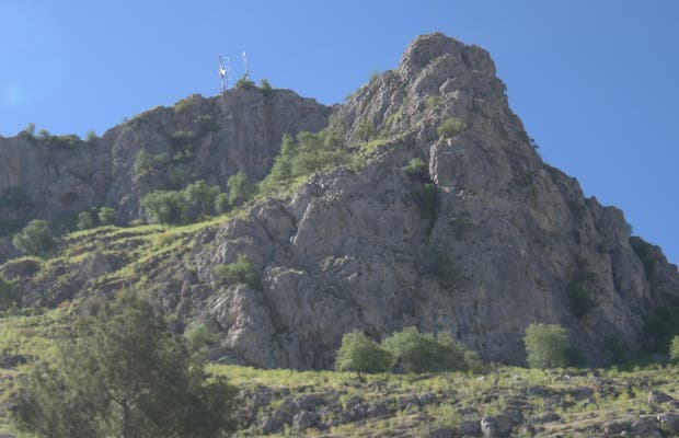 Vía Ferrata Sierra de Gracia (Archidona)