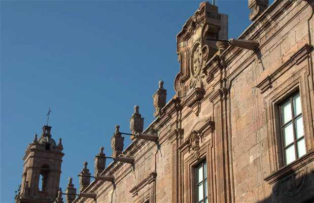 Clavijero Palace