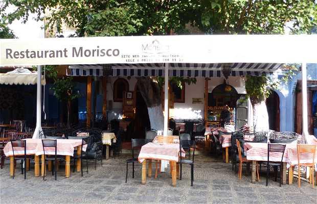 Restaurante Morisco