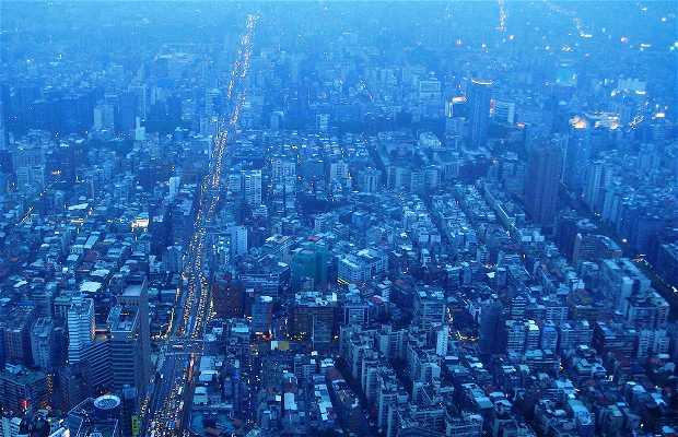 Il Taipei 101