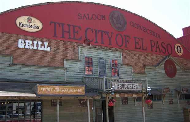 Cervecería El Paso
