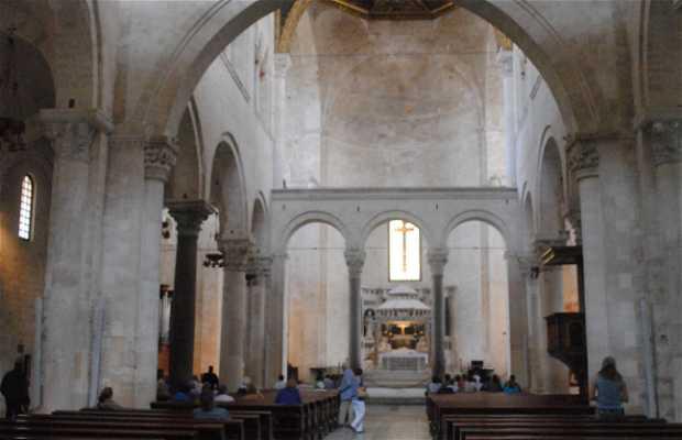 Basílica San Nicola