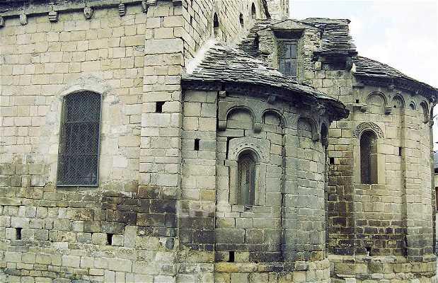 Iglesia Era Mair de Diu dera Purificacion