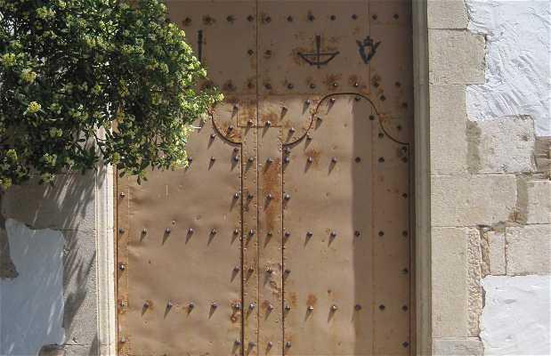 El Santuario de San Sebastián de la Guarda
