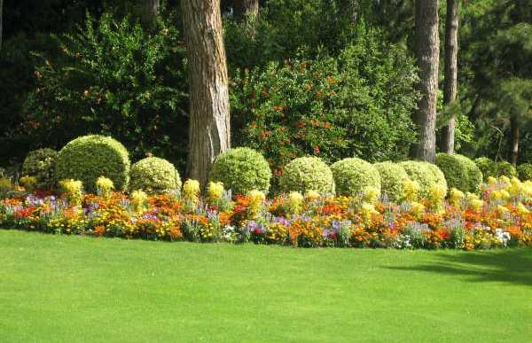 Jardínes de Grand-Blottereau