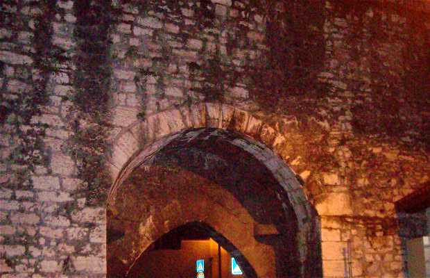 Porta di Santa Margherita