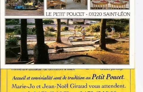 Restaurant Le Petit Poucet