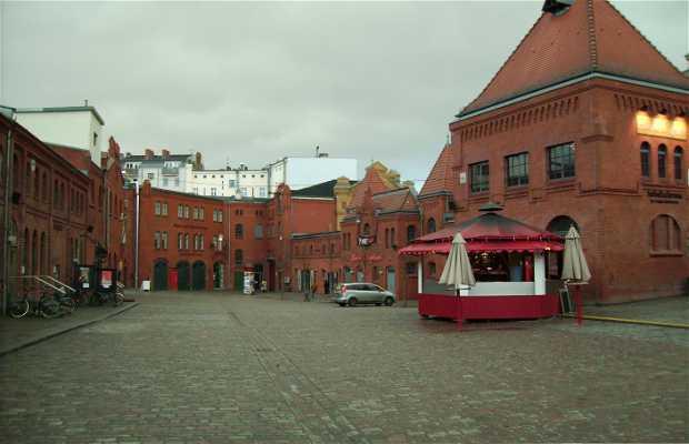 Culture Brewery (Kulturbrauerei)