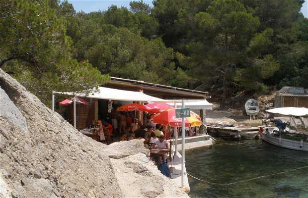 Restaurant El Bigotes Ibiza