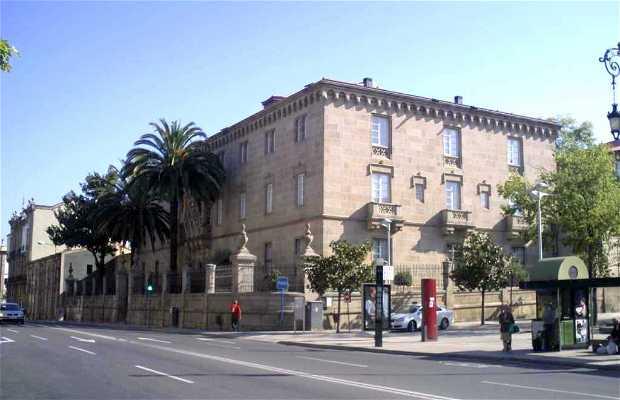 Obispado de Ourense