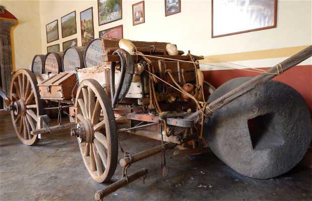 Museo Los Abuelos