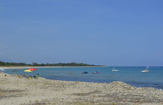 Playa de Solaro