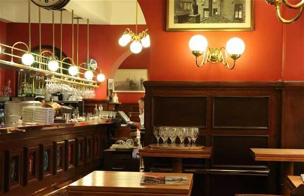 Brasserie Le Nord de Paul Bocuse