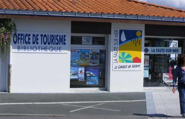 Office de Tourisme La Faute sur Mer